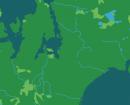 Danmarkskort-redigerbart-udsnit-3