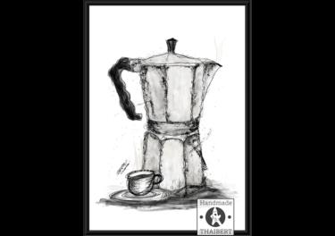 Espresso-handmade-by-thaibert-framed
