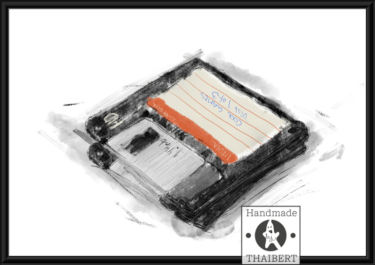 Floppy Disk på 1,4 mb