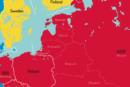 kolde krig kort