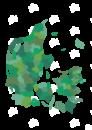 kommuner i danmark oversigt