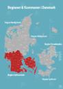 regionsopdeling danmark kort