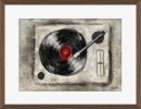 turntable-print-for-sale