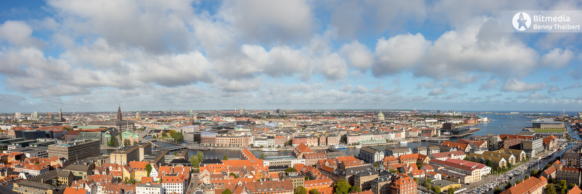 Top 7 Best Scenic Tower Views in Copenhagen