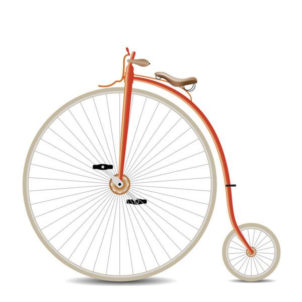 penny bike